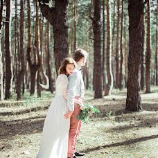 Esküvői fotós Nadya Yamakaeva (NdYm). Készítés ideje: 24.06.2016