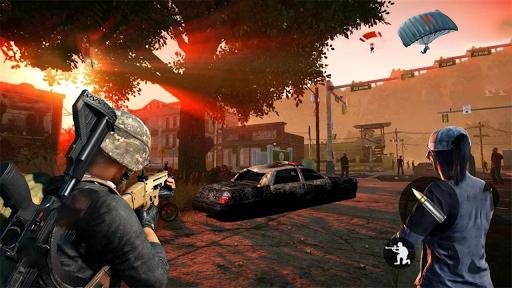 Encounter Terrorist Strike: FPS Gun Shooting 2020 2.2.0 screenshots 5