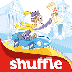 Game of Life by Shuffle