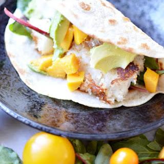 Haddock Fish Tacos Recipes.
