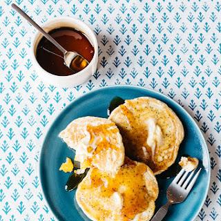 Mandarin Pancakes Recipes