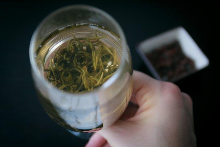 Правда и мифы про зеленый чай