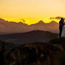 Wedding photographer Mariusz Duda (mariuszduda). Photo of 16.10.2017