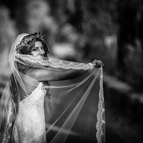 Wedding photographer Donatella Barbera (donatellabarbera). Photo of 21.02.2018
