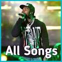 popular complete pop smoke high sound DJ Rock icon