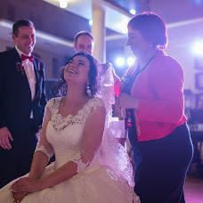 Wedding photographer Violetta Nagachevskaya (violetka). Photo of 03.06.2018