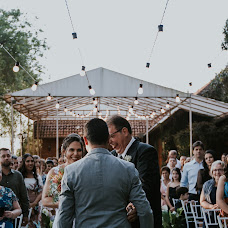 Wedding photographer Theo Barros (barros). Photo of 26.04.2018
