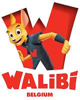 YES Sportkampen Onze partners Walibi