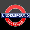 Underground Skate Shop icon