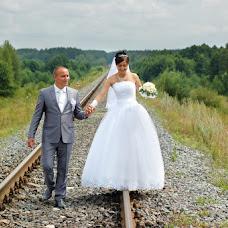 Wedding photographer Mikhail Volk (m-volk). Photo of 17.07.2013
