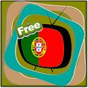 Toutes les chaînes Portugal icon