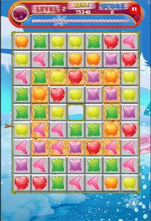Tải Game Jelly Charm Match 3 Blast