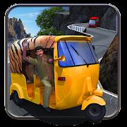 Game Tuk Tuk Hill Climbing 3D APK for Windows Phone