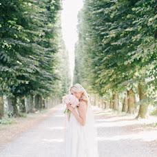 Wedding photographer Olya Kobruseva (LeelooTheFirst). Photo of 02.07.2018