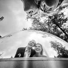 Wedding photographer Andrey Sbitnev (sban). Photo of 27.10.2016