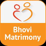 Bhovi Matrimony - The no.1 choice of Bhovis