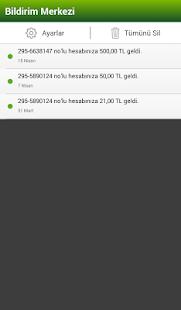 Garanti Cep Şubesi - screenshot thumbnail