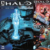 Halo: Fall of Reach--Invasion