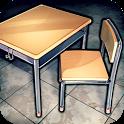Escape : Class Room icon