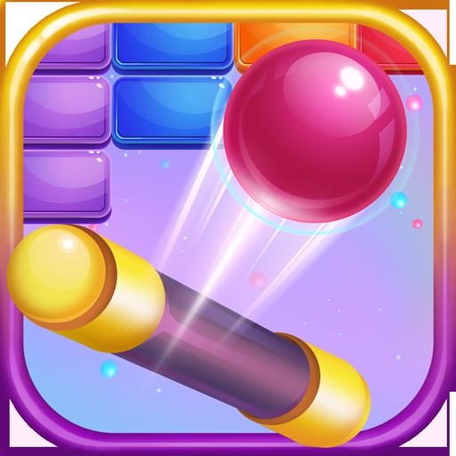 打破磚 棋類遊戲 App LOGO-硬是要APP