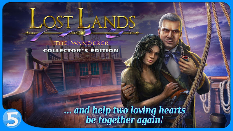 Lost Lands 4 (Full) Screenshot 4