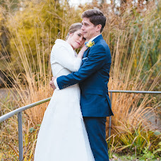 Wedding photographer Lilia Puscas (Lilia). Photo of 30.11.2018