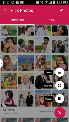Sharalike - Instant Slideshow 0.1.6 screenshots 3