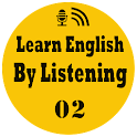 Learn English By Listening 02 icon