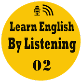 Learn English By Listening 02