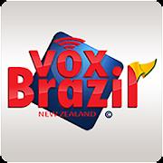 Rádio Vox Brazil - New Zealand