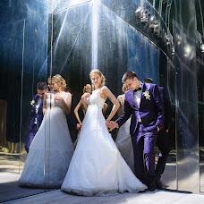 Wedding photographer Artem Grinev (GreenEV). Photo of 10.06.2016