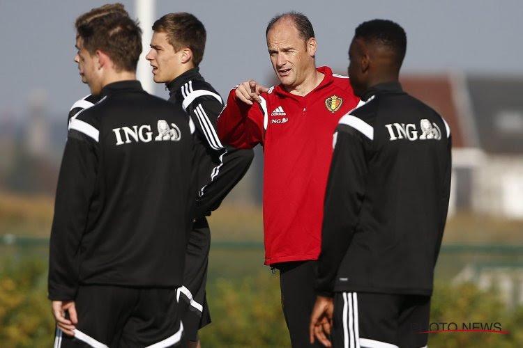 Les U17 belges s'imposent face à la Norvège du jeune talent brugeois Nusa