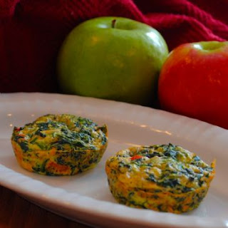 Healthy Breakfast Quiche Recipes
