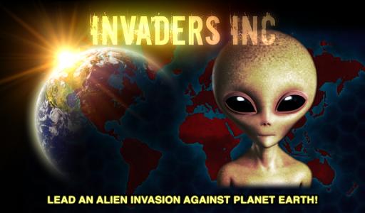 Télécharger Gratuit Invaders Inc. - Plague FREE  APK MOD (Astuce) screenshots 5
