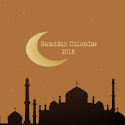 Ramadan 2018 Calendar