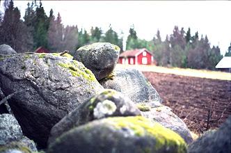 Photo: Röstelund, Aspanäs