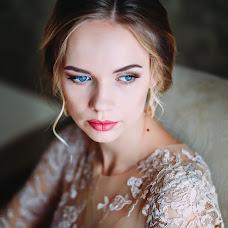 Wedding photographer Elena Vakhovskaya (HelenaVah). Photo of 24.10.2016