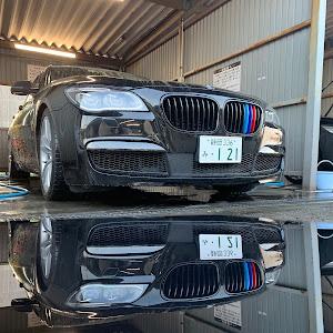 7シリーズ  Active hybrid 7L   M Sports  F04 2012後期のカスタム事例画像 ちゃんかず  «Reizend» さんの2020年04月06日00:53の投稿