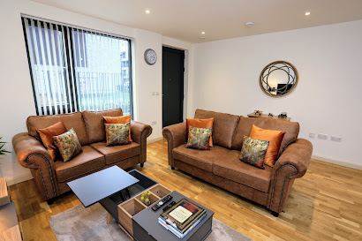 02 Bedroom Apartment in Queensbury near Colindale