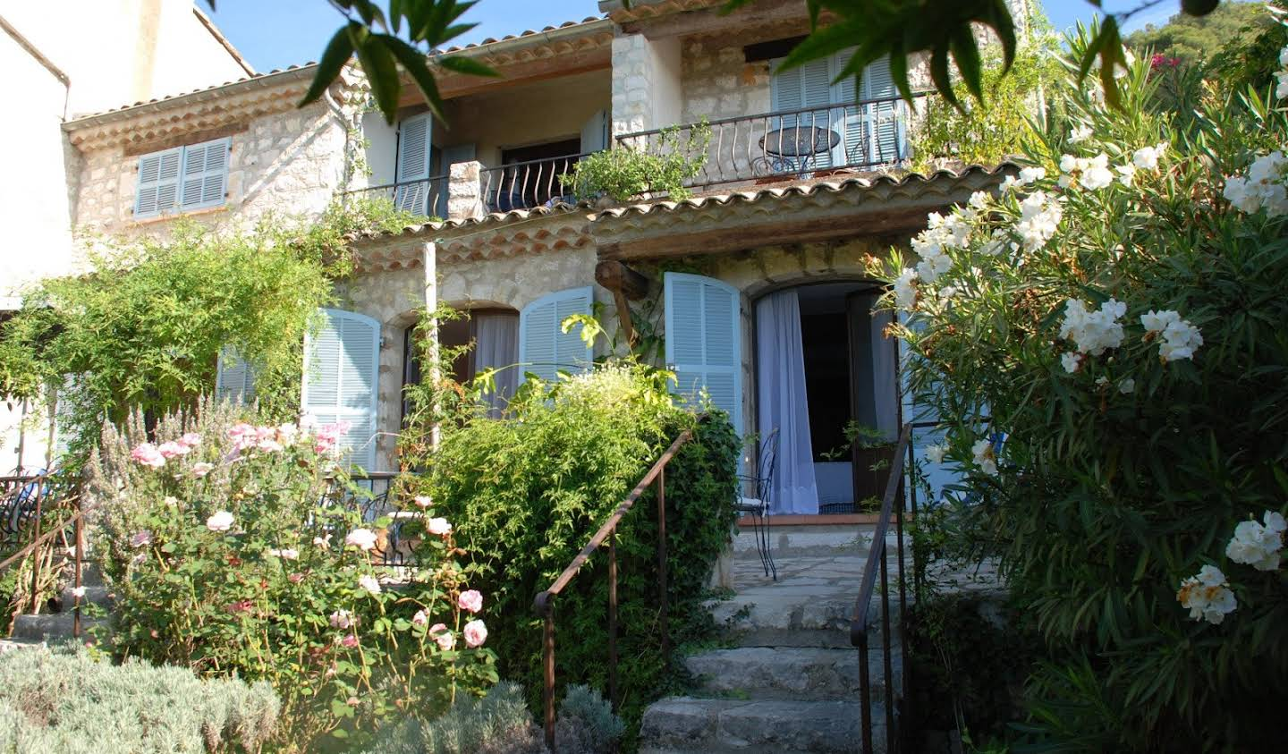 Property Saint Paul de Vence