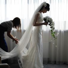 Wedding photographer Sergey Bazikalo (photosb). Photo of 06.08.2017