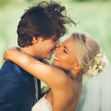 Wedding photographer Georgiy Nigmatulin (Georgnigmatulin). Photo of 10.01.2015