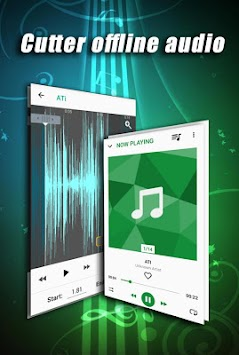 Music Player Style ASUS by Robert Reich APK Latest Version