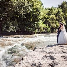 Wedding photographer Aleksey Bezgodov (aleks197827). Photo of 26.10.2016