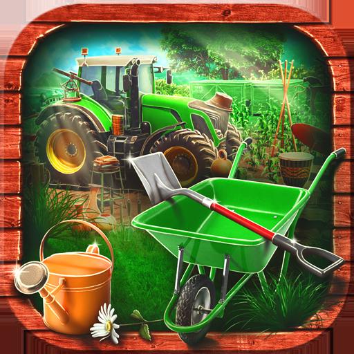 Baixar Jogo de fazenda - Jogos de Objetos escondidos para Android