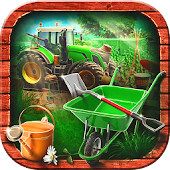 Hidden Object Farm Games - Mystery Village Escape