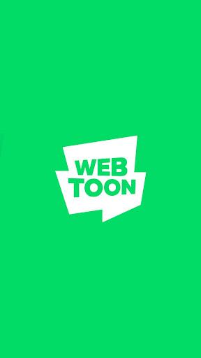 WEBTOON Screen Shot
