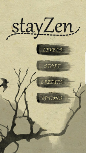 Stay Zen (Ad Free) game for Android screenshot