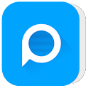 POPdiary - diary, journal icon