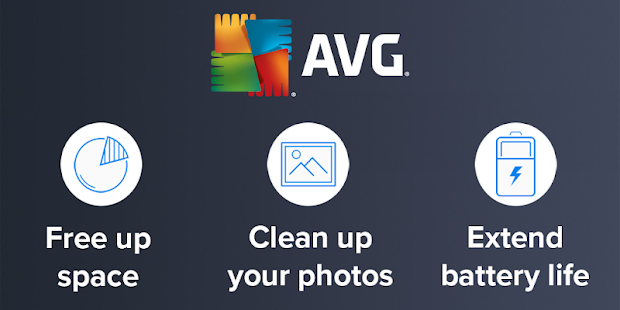 AVG Cleaner – Speed, Battery & Memory Booster Screenshot